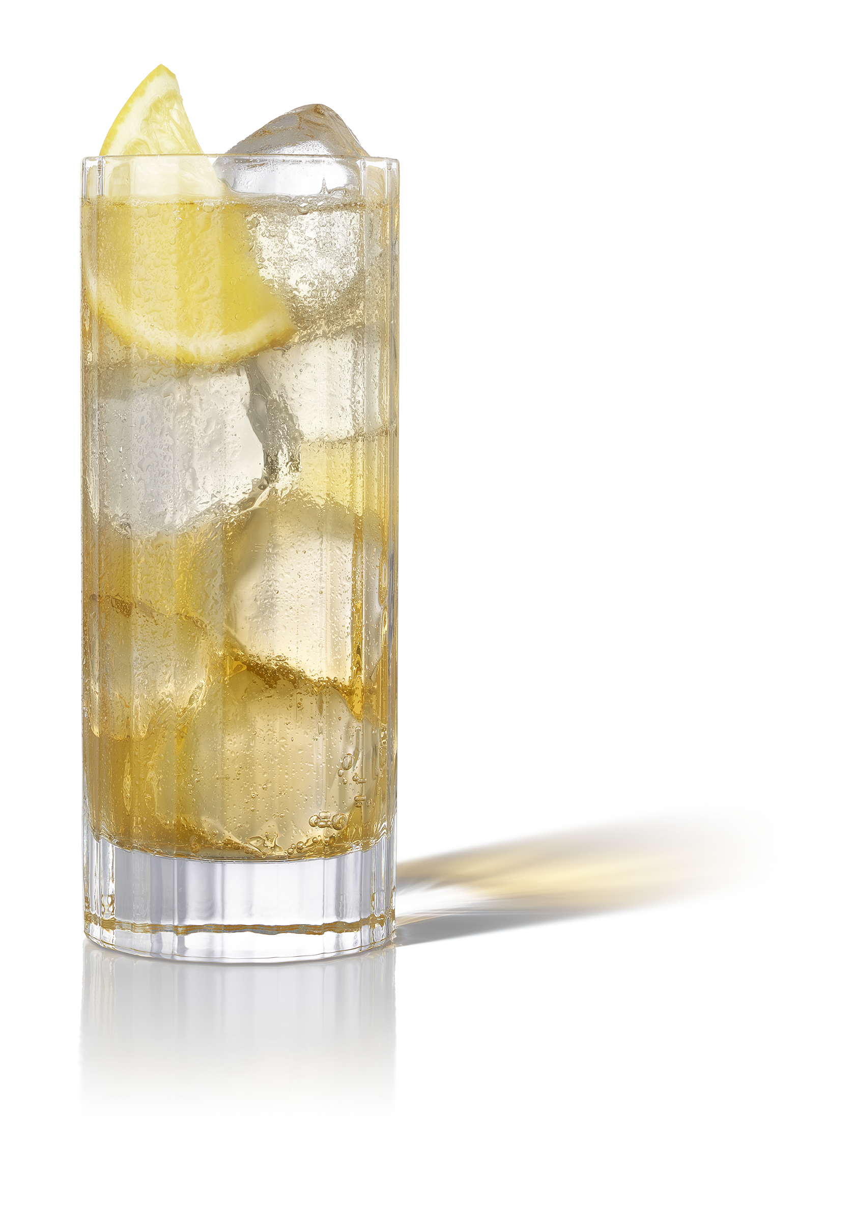Honey Highball